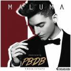 Maluma - PB.DB. (Mixtape)