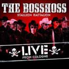 Stallion Battalion: Live From Cologne CD2