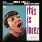 This Is Lorez! (Vinyl)