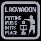Lagwagon - Putting Music In Its Place CD5