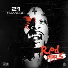 21 Savage - Red Opps (CDS)