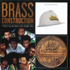 Brass Construction III (1977) & IV (1978) (Reissued 2010)
