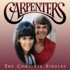 Carpenters - The Complete Singles CD1