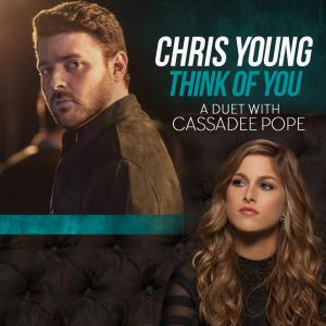Think Of You (Duet With Cassadee Pope) (CDS)