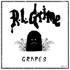Grapes (EP)
