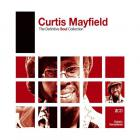 Curtis Mayfield - The Definitive Soul Collection CD2