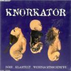 Knorkator - Böse (CDS)