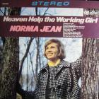 Norma Jean - Heaven Help The Working Girl (Vinyl)
