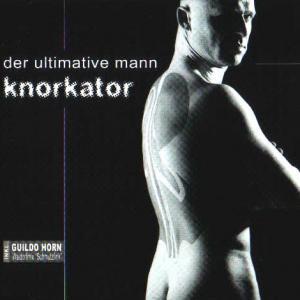Der Ultimative Mann (CDS)