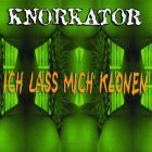 Knorkator - Ich Lass Mich Klonen (CDS)
