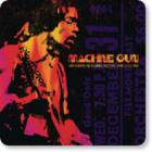Jimi Hendrix - Machine Gun: The Fillmore East First Show