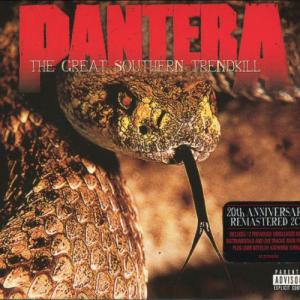 The Great Southern Trendkill (20Th Anniversary Edition) CD1