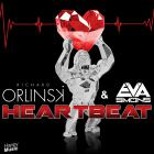 Eva Simons - Heartbeat (With Richard Orlinski) (CDS)