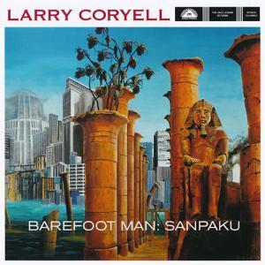 Barefoot Man: Sanpaku