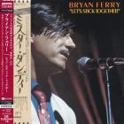 Bryan Ferry - Let's Stick Together (Remastered 2015)