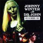 Johnny Winter - Live In Sweden 1987