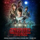 Stranger Things, Vol. 2 OST
