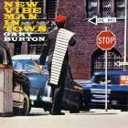 Gary Burton - New Vibe Man In Town (Vinyl)