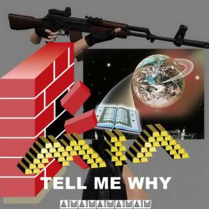 Tell Me Why (CDS)