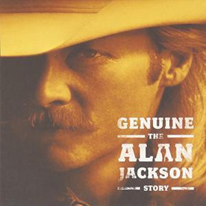 Genuine - The Alan Jackson Story CD1