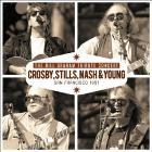Crosby, Stills, Nash & Young - The Bill Graham Tribute Concert, S. Francisco 1991
