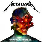 Metallica - Hardwired...To Self-Destruct CD1