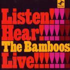 Listen!!! Hear!!!! Live!!!!!!