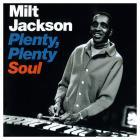 Milt Jackson - Plenty, Plenty Soul (Reissued 1989)