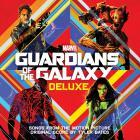 Guardians Of The Galaxy (Deluxe Editon): Original Score CD2