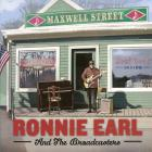 Ronnie Earl & The Broadcasters - Maxwell Street