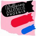 Phoenix - Wolfgang Amadeus Phoenix (With Remixes) CD1