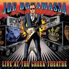 Joe Bonamassa - Live At The Greek Theatre CD1