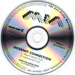 Internet Connection (CDS)