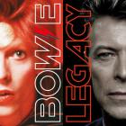David Bowie - Legacy (The Very Best Of David Bowie) (Deluxe edition) CD1