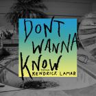 Maroon 5 - Don't Wanna Know (CDS)
