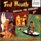 Ted Heath - Rodgers For Moderns (Vinyl)