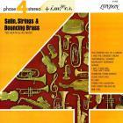 Ted Heath - Satin, Saxes & Bouncing Brass (Vinyl)