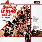Ted Heath - Swing Is King Vol. 2 (Vinyl)