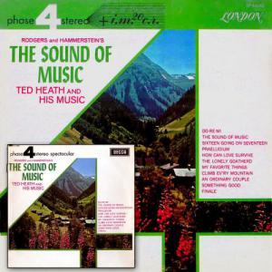 The Sound Of Music (Vinyl)