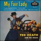 Ted Heath - My Fair Lady (Vinyl)