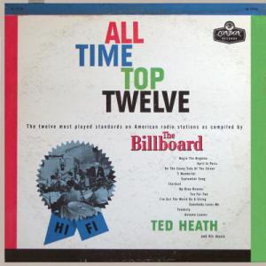 All Time Top Twelve (Vinyl)