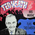 Ted Heath - Plays Tadd Dameron (Vinyl)