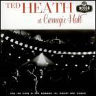 Ted Heath - Ted Heath At Carnegie Hall (Vinyl)