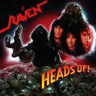 Raven - Heads Up (EP)