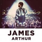 James Arthur - Get Down (Remixes) (EP)