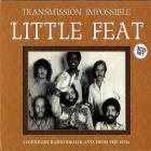 Little Feat - Transmission Impossible CD1