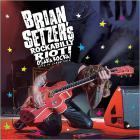 Brian Setzer - Rockabilly Riot: Osaka Rocka! Live In Japan 2016