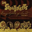 Los Straitjackets - Encyclopedia Of Sound Vol. 1