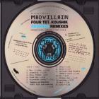 Madvillain - Four Tet & Koushik Remixes