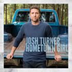 Josh Turner - Hometown Girl (CDS)